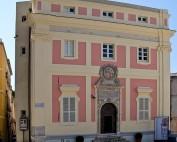 Palazzo di Citta - Cagliari, Piazza Palazzo