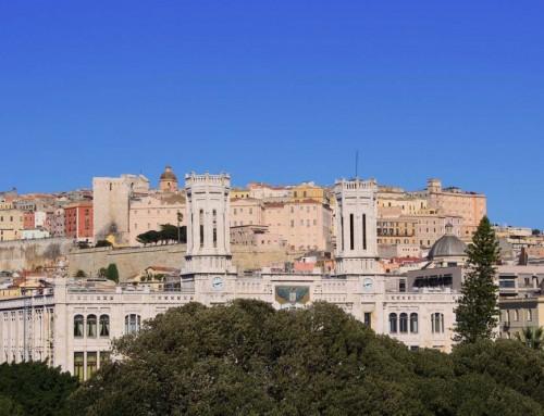 1997 – 2017. Vent'anni con Cagliari Monumenti Aperti