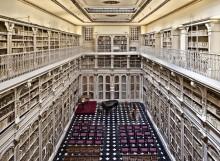 Biblioteca Universitaria e Sala Settecentesca