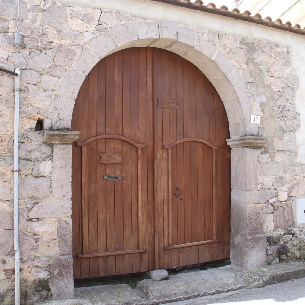 Casa campidanese monumenti aperti for Sito per progettare casa