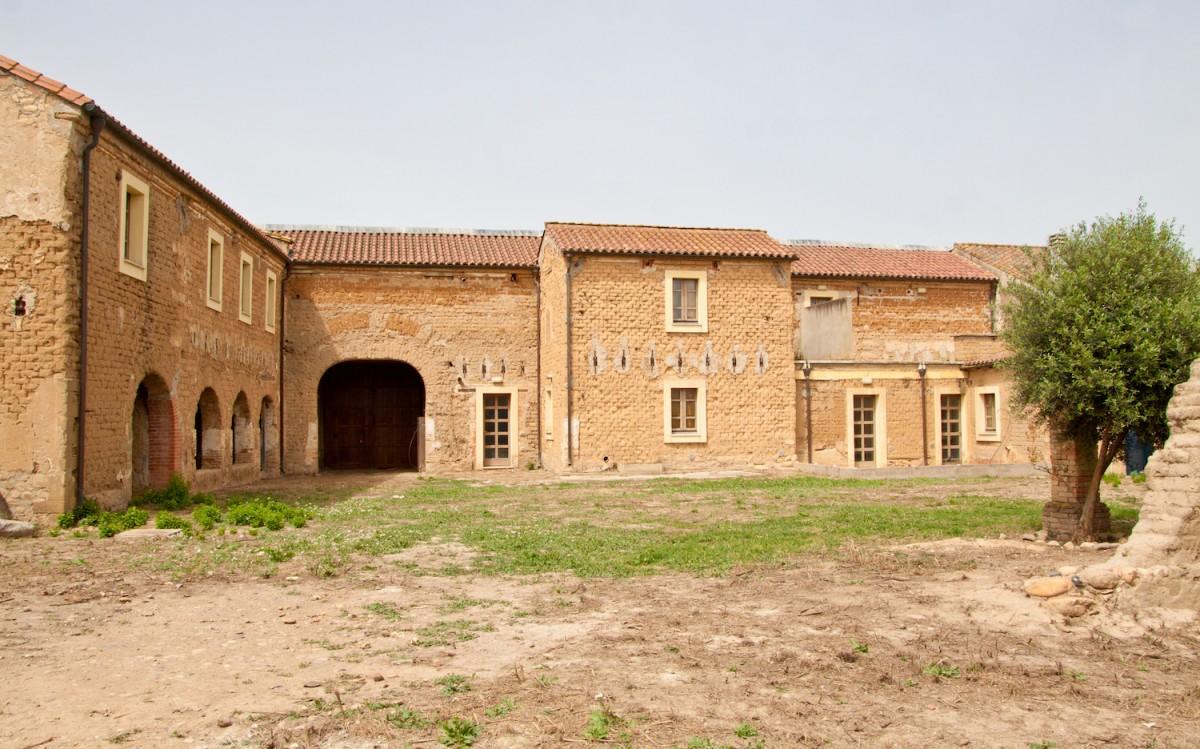 Serramanna 2017 monumenti aperti for Piani di casa ranch d epoca