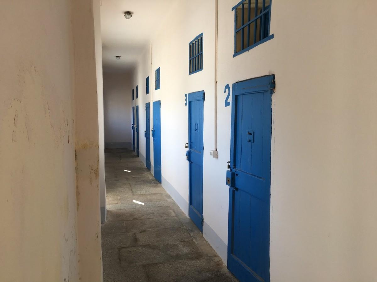 Asinara – Carcere (3)