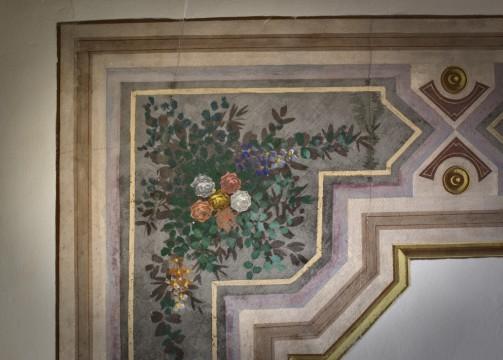 Casa basciu deiana monumenti aperti for Casa di cura santa maria del pozzo