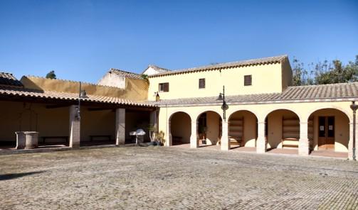 Itinerari monumenti aperti for Due esse arredamenti settimo san pietro