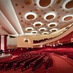 Foto per Mon. in Musica_auditorium conservatorio