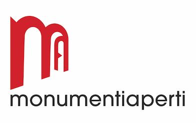 Monumenti Aperti Logo