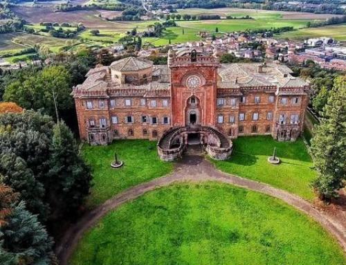 """Censimento FAI dei luoghi italiani da non dimenticare: il Castello di Sammezzano al 2° posto tra """"I Luoghi del Cuore"""" 2020"""