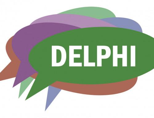 Incontro face to face in Belgio per il progetto Europeo Delphi