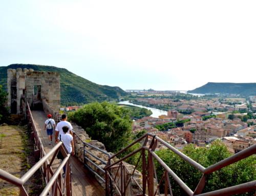 Cosa ci dicono i Big Data del Turismo Culturale in Sardegna? Monumenti Aperti, l'evento di riferimento
