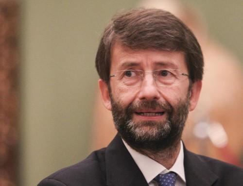 Governo Draghi, Dario Franceschini ha giurato come ministro dei Beni culturali