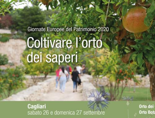 Giornate Europee del Patrimonio 2020: Imago Mundi rinvia l'evento al 3-4 ottobre a causa del maltempo