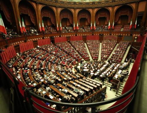 Camera, l'Italia ratifica la Convenzione di Faro sul patrimonio culturale