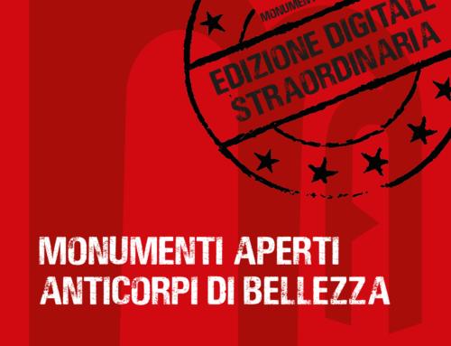 Monumenti Aperti 2020: i numeri dell'edizione straordinaria