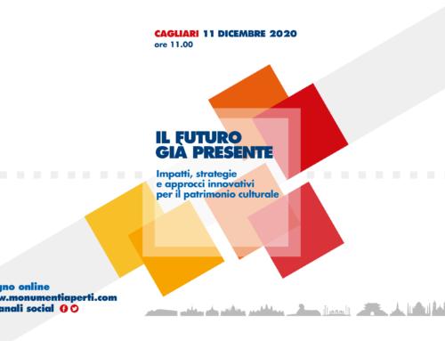 Il futuro già presente: impatti, strategie e approcci innovativi per il patrimonio culturale