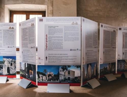 Cagliari Mosaico Mediterraneo: in mostra al Ghetto