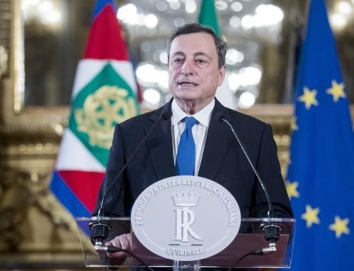 Dal turismo alla transizione culturale, il discorso di Draghi al Senato