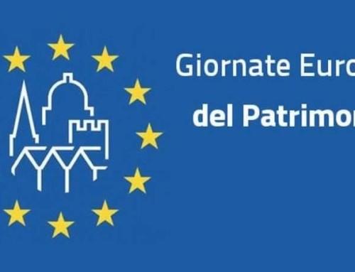 Giornate Europee del Patrimonio 2021: Heritage All-Inclusive!