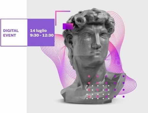 Stati Generali della Cultura: evento digitale mercoledì 14 luglio