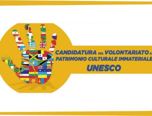 Il volontariato, appello per la candidatura a Bene immateriale dell'Unesco