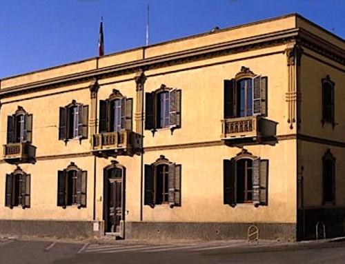 Firmato il protocollo d'intesa tra Imago Mundi e la Soprintendenza archivistica della Sardegna