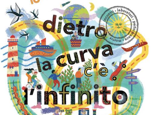 Festival Tuttestorie: Dietro la curva c'è l'infinito, a Cagliari dal 7 al 10 ottobre 2021